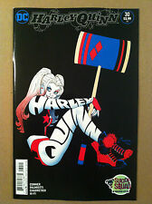HARLEY QUINN V.2 #30 FINAL ISSUE AMANDA CONNER VF/NM 1ST PRINTING SUICIDE SQUAD