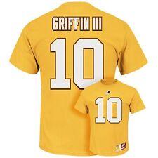 ($32) Washington Redskins Robert Griffin Iii nfl Jersey Shirt Tee Adult Mens (L)