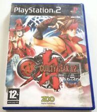 GUILTY GEAR X2 RELOAD GIOCO PS2 ENGLISH PLAYSTATION 2 SPED GRATIS SU + ACQUISTI