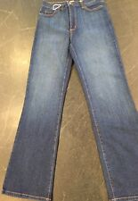 Not Your Daughters Jeans NYDJ Womens Size 8 Tummy Tuck NWT