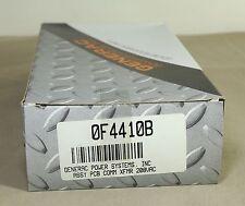 Generac 0F4410B ASSY PCB COMM XFMR 208VAC Transformer