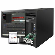 Datavideo CG-500PC SD/HD Live CG Turnkey System