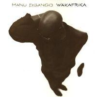 Manu Dibango Wakafrika (1994, feat. Peter Gabriel..) [CD]