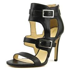 Sandali e scarpe nere Ivanka Trump per il mare da donna