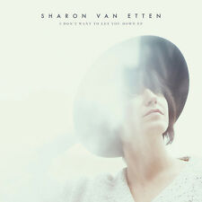 Sharon Van Etten - I Don't Want to Let You Down [New CD]