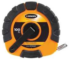 100 ft. Long Tape Measure, 3/8