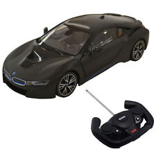 1:14 Bmw I8 Licensed Rc Car Remote Control Opening Vertical Door Christmas Gift