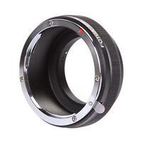 FOTGA Adapter Ring f Canon EOS EF-S lens to Sony E Mount Camera NEX-5 5N Nex7 A7