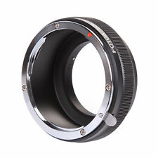 FOTGA Adapter Ring f Canon EOS EF-S lens to Sony E Mount Camera NEX-5 5N Nex7 A7