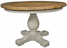 Farmhouse Up to 6 Round Kitchen & Dining Tables