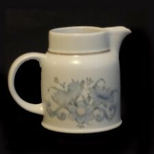 Royal Doulton Stoneware Creamer INSPIRATION made in ENGLAND Oven Proof