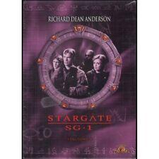 Stargate Sg-1 - Stagione 3 Box 6 DVD Christopher Judge Sigillato 8010312070839