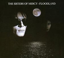 *NEW* CD Album Sisters of Mercy - Floodland (Mini LP Style Card Case)