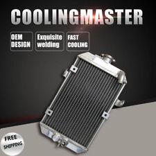 Aluminum Radiator For Yamaha Raptor 660R ATV YFM660R 2001-2005 02 03 04