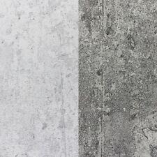 Erismann Modern Plain Concrete Slate Effect Non-Woven Wallpaper