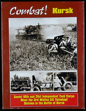 Combat! Kursk Critical Hit WWII East Front Battle Unpunched Excellent