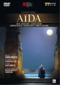 Aida - [French Import] DVD NEW