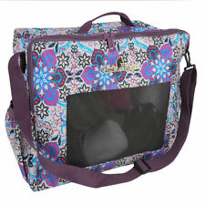 Classic Equine Horse New Boot Accessory Tote Equipment Storage Bag Jubilee