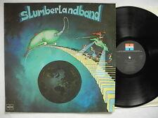 SLUMBERLANDBAND same s/t LP 1975 Holland EX     Slumberland Band