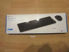 Microsoft Wireless Desktop 900 BlueTrack Keyboard & Mouse Combo PT3-00003 French