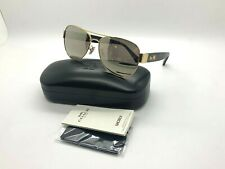 NEW Coach  Sunglasses HC87059 92385A GOLD/DARK TORTOISE 58-15-135MM