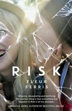 NEW Risk By Fleur Ferris Paperback Free Shipping