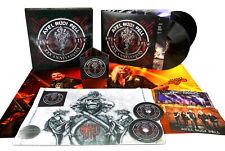 Pell, Axel Rudi - Xxx Anniversary Live CD-Box #126904