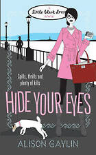 Hide Your Eyes-ExLibrary