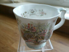 Brambly Hedge 'Summer' Beaker/Mug