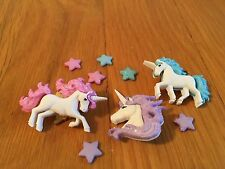 Magical Unicorn Buttons