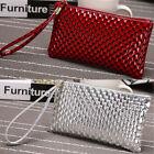 NEW 5 Colors Women Mini Zipper Handbag Tote Purse Leather Messenger Shoulder Bag
