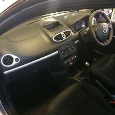 2009-2013 RENAULT CLIO MK3 FACELIFT DASHBOARD