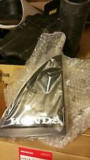 88-91 Honda Crx Rare Nos new oem rear Driver Side L triangle Genuine Factory