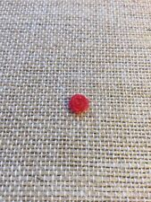 🎁Authentic Origami Owl Red Rose HTF & RETIRED Charm🌹