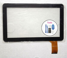 For LOGICOM E1052GP MY1306P 10.1'' Touch Screen Digitizer Tablet New Replacement