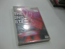 The 2ND Step DVD the Ultimate Interactive Dance DVD Sealed Music Dance House