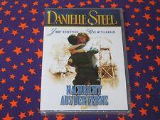 DANIELLE STEEL-DVD-NACHRICHT AUS DER FERNE-Romantik Film-JENNY ROBERTSON-Neu/OVP