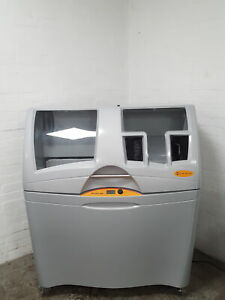 ZCorp Corporation ZPrinter 450 3D Printer Lab