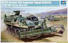 Trumpeter 1/35 M1132 Stryker ESV  #01575  #1575
