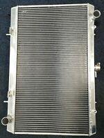 Aluminum Radiator For Nissan Silvia S13 SR20DET 240SX 180SX MT1989-1994