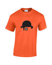Clockwork Orange Mens Printed Movie T-Shirt
