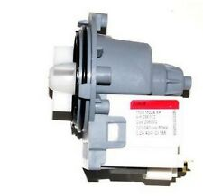 GENUINE ASKOLL for SAMSUNG P1253 P1453  40W WASHING MACHINE DRAIN PUMP MOTOR