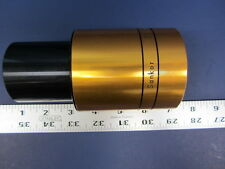 Sankor 5.00 in F2.0 35mm Cine Projection Lens Gold
