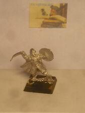 soldatino metallo Warhammer Il Signore degli Anelli Merry mm 23
