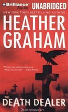 The Death Dealer by Heather Graham (2009, CD, Unabridged)