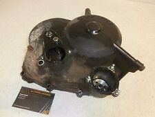 87 Suzuki Quadrunner LTF230 LT-F230 Genuine Engine Crankcase Clutch Side Cover