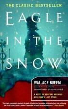 NEW - Eagle in the Snow by Breem, Wallace