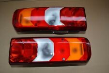 Rückleuchte Rücklicht Heckleuchte Anhänger Lastwagen 12V mit Buchse / Stecker