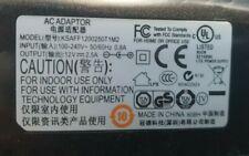 KSAFF1200250T1M2 12V 2.5A AC ADAPTER  (R3S13.4B2)