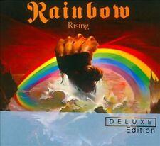 RAINBOW - RISING [DELUXE EDITION] [DIGIPAK] NEW CD